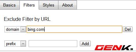 Tự lật trang khi lướt web trên Chrome