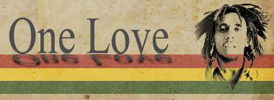 Capa para Facebook - Bob Marley