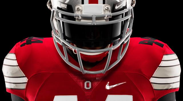 Nike pagará 252 millones a la Universidad de Ohio