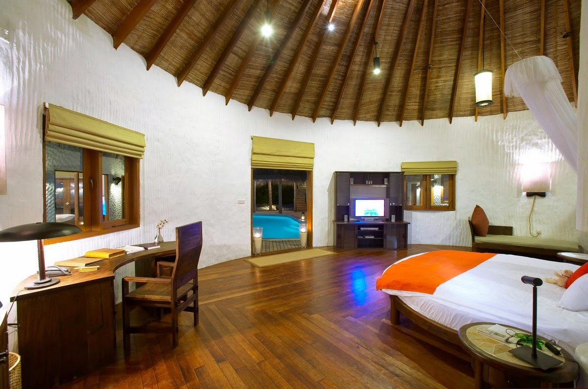 Dhonakulhi (Maldive) - Island Hideaway Resort and Spa 4.5* - Hotel da Sogno