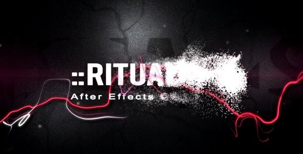 VideoHive Ritualist