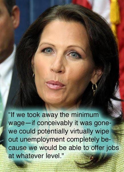 michele bachmann quotes. Michele Bachmann has not,