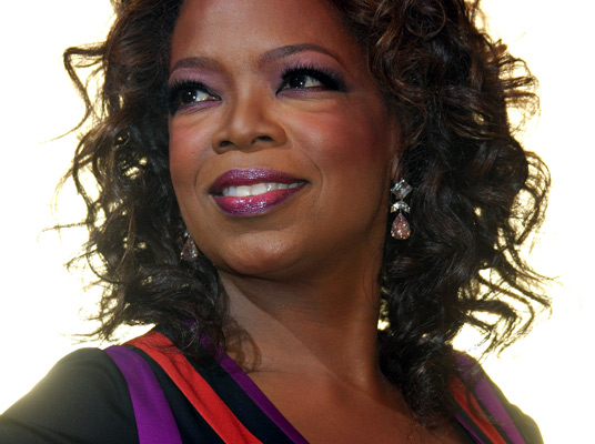 an analysis of the sensitization of women in the oprah winfrey show Robert o blood topic robert oscar live blood analysis topic young came to prominence after appearances on the oprah winfrey show.