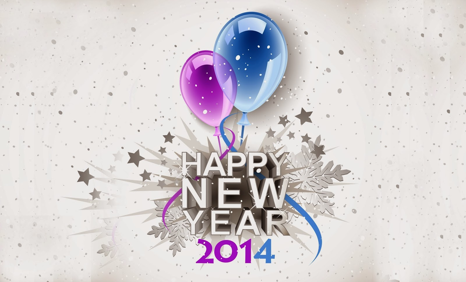 2014 Happy New Year Wallpapers Messages Quotes | ALLROUNDER