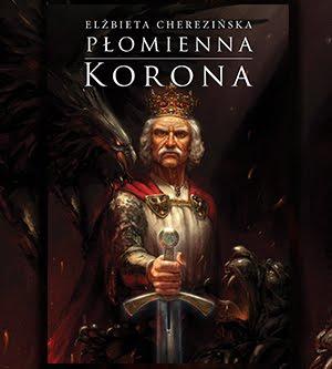 Recenzja: Płomienna Korona