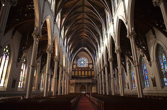 amiens cathedral essay