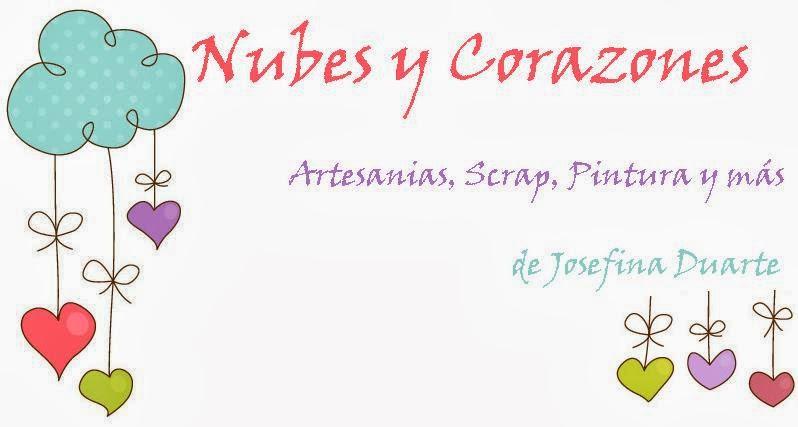 Nubes y Corazones