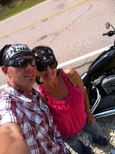 Sturgis with my Baby ;)