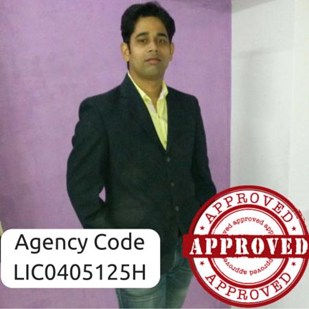 Verified LIC Agent