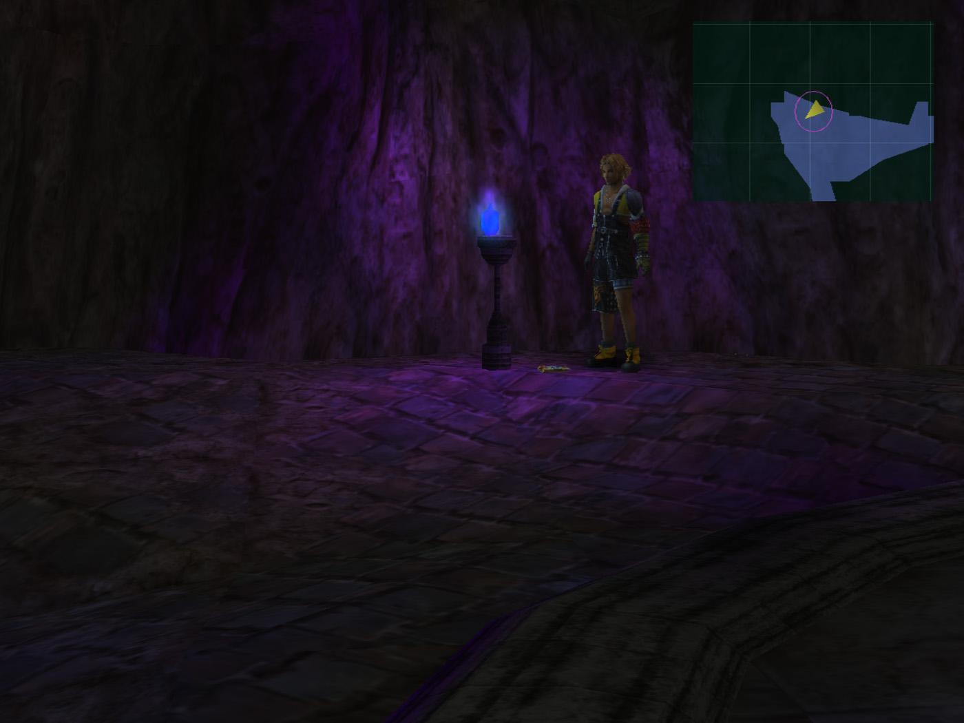 Final Fantasy X Al Bhed Primer Locations 3 Cirnopoly