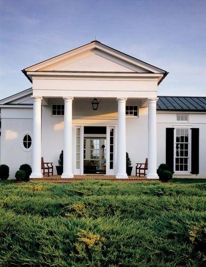 Lucy williams interior design blog my virginia farm house Virginia farmhouse plans