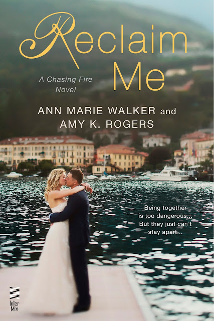 Cover Reveal: Remind Me by Ann Marie Walker and Amy K. Rogers