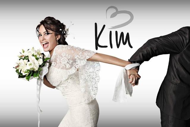 Evlenenler için sosyal platform