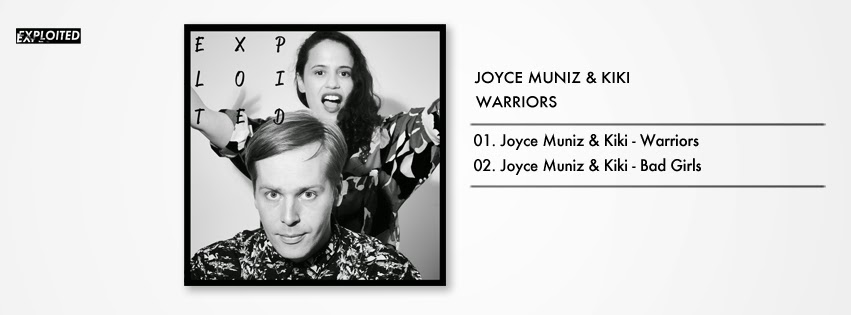 Joyce Muniz & Kiki - Warriors