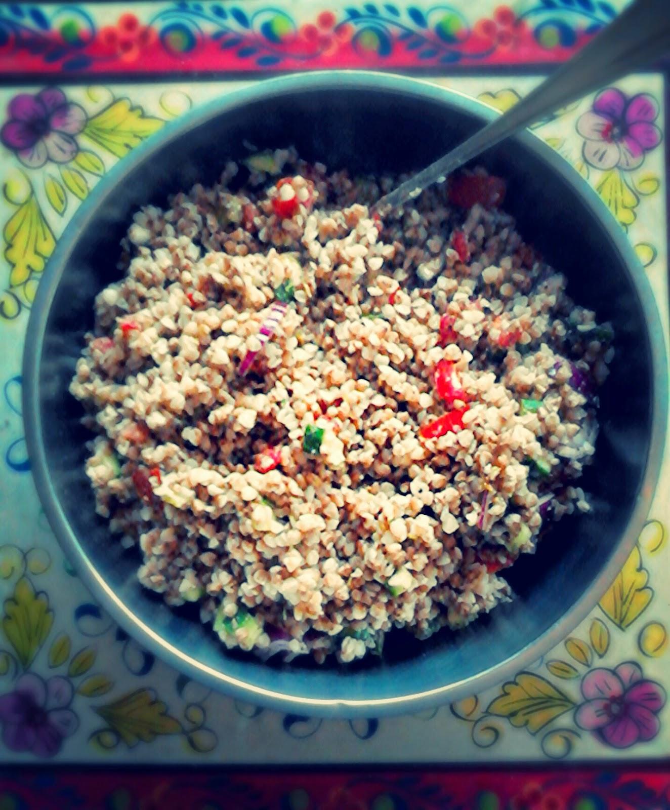 glutenvrije couscous