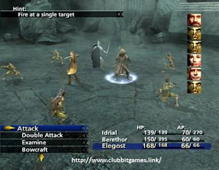 LINK DOWNLOAD GAME the lord of the rings the third age ps2 ISO FOR PC CLUBBIT