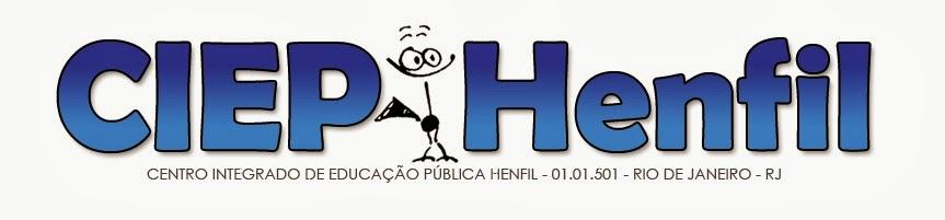 CIEP Henfil