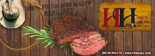 Honey Hollow Wagyu ~ Click Image And Place Your Order Today