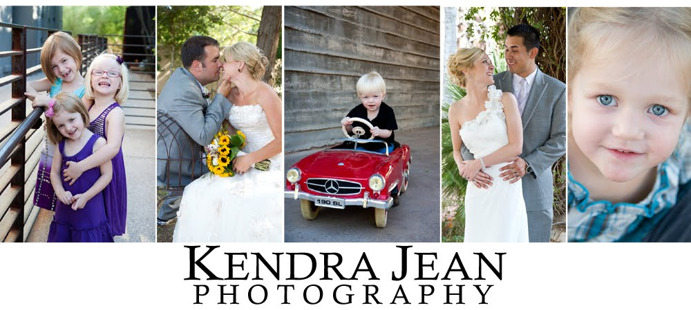 Kendra Jean Photography