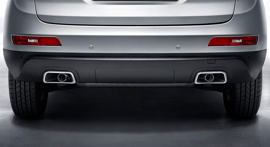 carro on JAC S5 2014