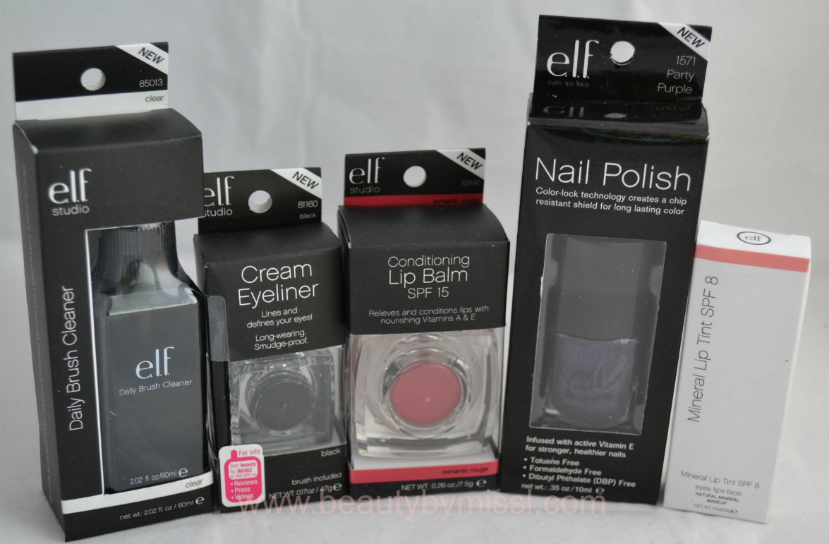online shopping, beauty products