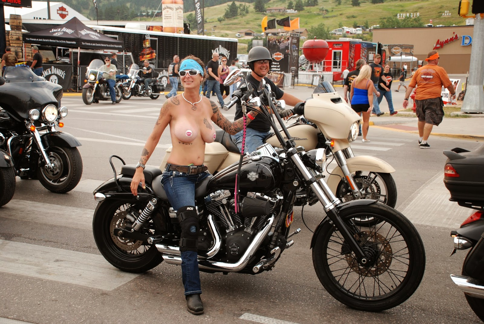 girls of sturgis
