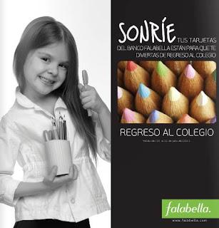 catalogo falabella ofertas julio 2013