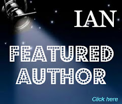 Featured Author of the Month