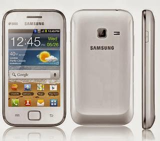 Harga dan Spesifikasi Samsung Galaxy Ace Duos S6802