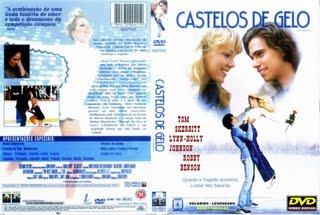 CASTELOS DE GELO (1978) - RARÍSSIMO E REMASTERIZADO