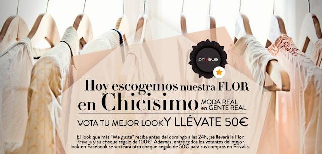 nery hdez, privalia , concurso privalia, contest chicisimo , lana del rey inspiration
