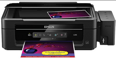 Error Epson Printer L300 Price