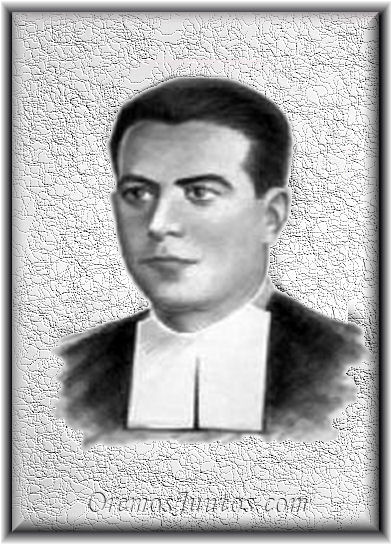 Hermano Felipe José