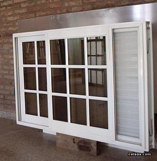 Abril 2011 for Tipos de aluminio para ventanas