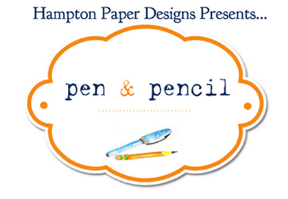 Hampton Paper Designs