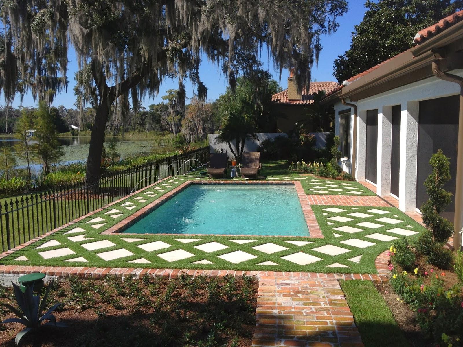 Signature Pools Swimming Pools In Orlando Pool Builders Orlando Custom Pools Orlando