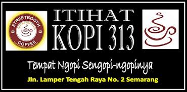 ITIHAT KOPI 313