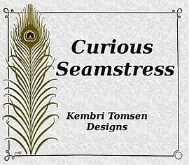 The Curious Seamstress