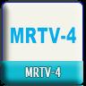 MRTV-4 Live Streaming