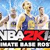 NBA 2K14 PC Ultimate Base Roster V36 - 6/28/15 Post Draft Update