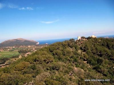 Atalayas Vigilancia Costa Mallorca