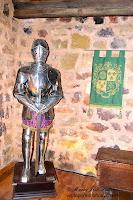 Don Pedro Manuel Ximenez de Urrea Castillo de Trasmoz