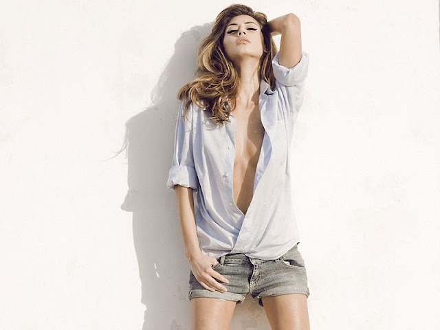 Melissa Satta Biography and Photos