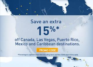 Westjet coupon code