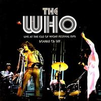 [1996] - Live At The Isle Of Wight Festival 1970 (2CDs)