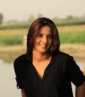Saba Qamar Photos 18