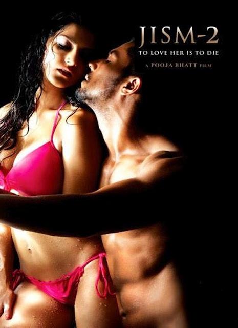 Mediafire movies: Jism 2 (2012) DVDScr 700MB A porn star (Sunny Leone) is ...