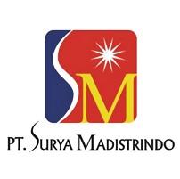 Logo PT Surya Madistrindo