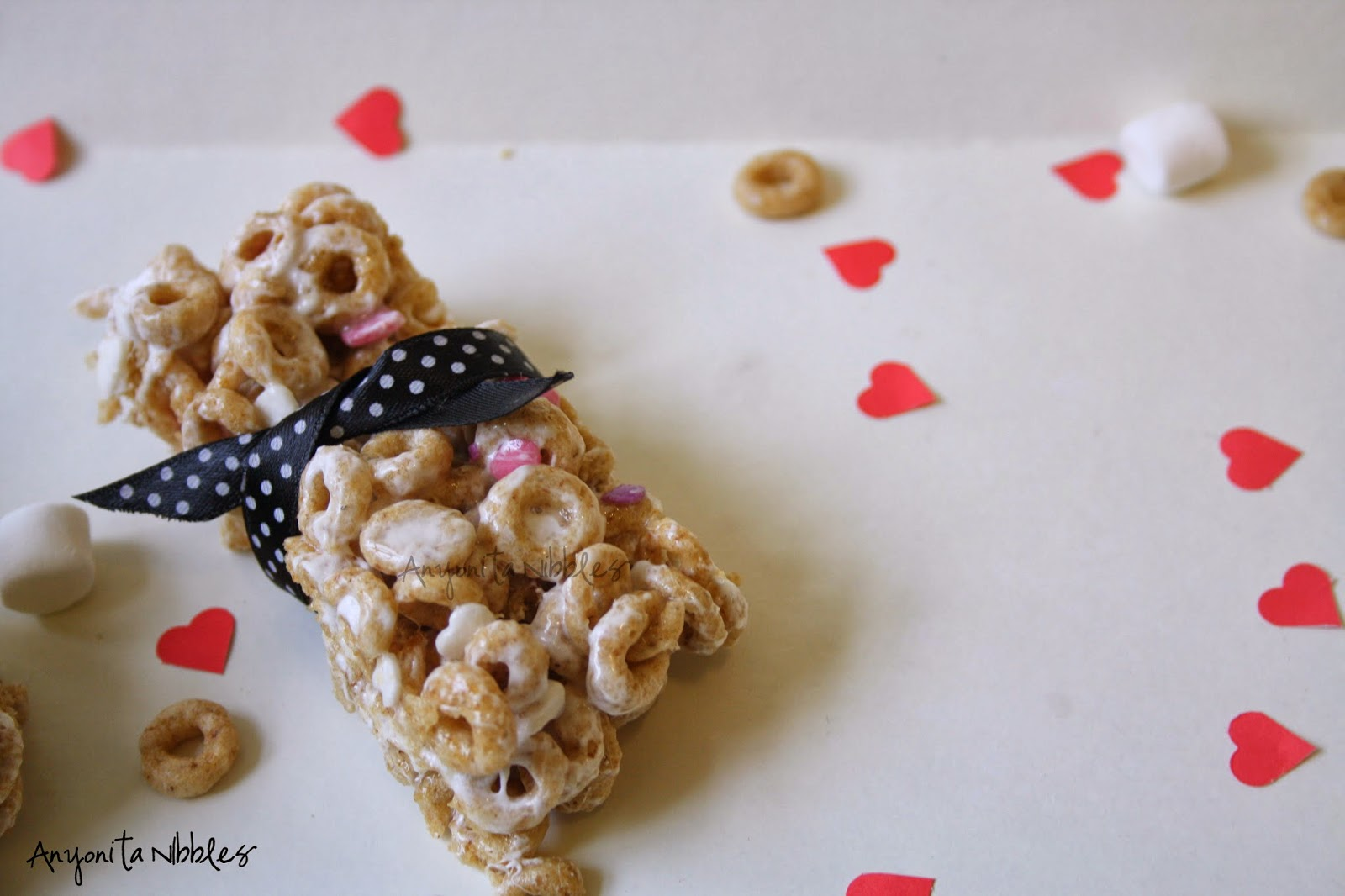Thse homemade milk and cereal bars are quick and easy to make and cheaper than buying them from the shop.