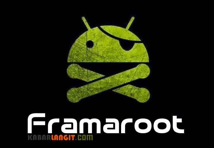 Unduh New Framaroot v1.9.3 For Android Gratis